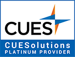 CUESolutions Platinum Provider