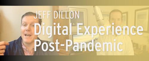 Digital Experience - Post-Pandemic