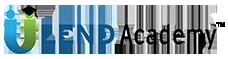 ULEND Academy Logo