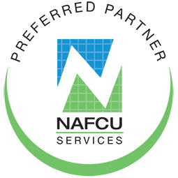 National Association of Federally Insured Credit Unions logo